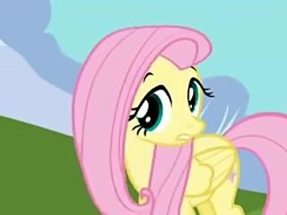 My Little Pony- FiM - Temporada 1 Capítulo 1