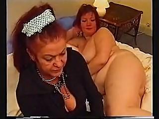 Mature French Lesbians R20