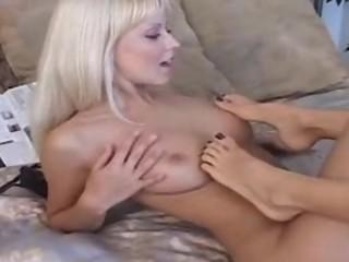 Jana Isabella feet