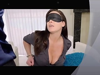 Christina Carter_lesbian bondage_business woman 2