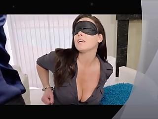 Christina Carter_lesbian bondage_business woman 2