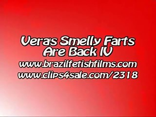 Farting of Ver....