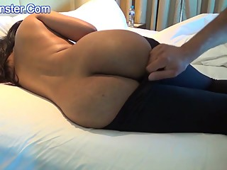 Juicy Indian Wife Homemade