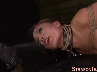 Fetish les mistress bang
