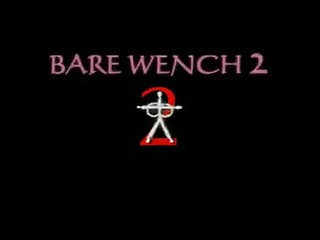bare wench 2 book of babes