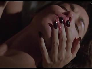 Gina Gershon & Jennifer Tilly - Lesbian Sex Scene - Bound (1996)