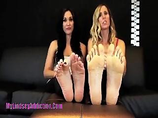 feet8
