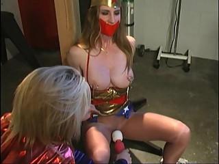 Bondage Orgasms 2
