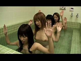 Lesbian Females Reform School