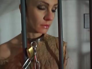Slavegirl education