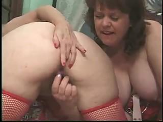BBW lesbian hairy grannies.