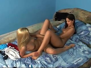 Fantastic Lesbian Oral