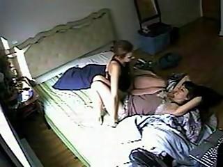 Hidden Camera Lesbians