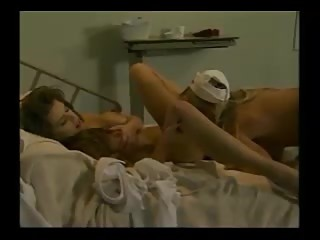 Fantastic Nurse Lesbian.