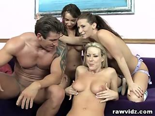 Teen Girls Gone Wild Hot Group Sex