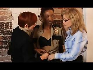 Sexy Lesbian 3Way