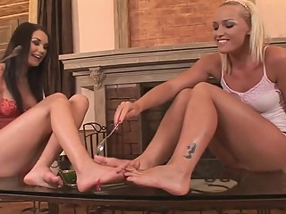 lesbian love 165 - hx