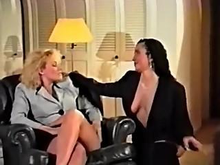Who Is My Dyke Slut?