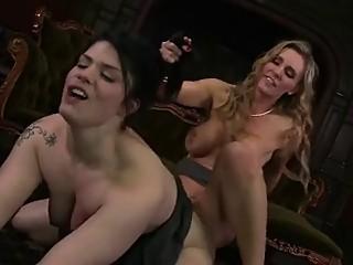 Lesbian Trib Lovers 90