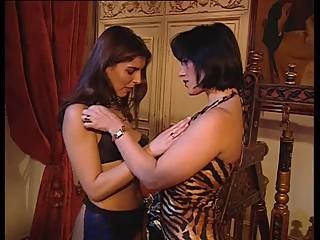Karen Lancaume et Elodie Cherie