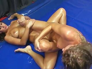 TRIB-0333 Emanuella vs Eva N