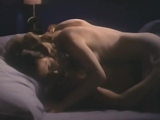 Forbidden Love Lesbian Scene