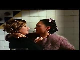 Frida Lesbian Scene
