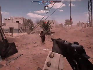 Battlefield 1 high quality gameplay