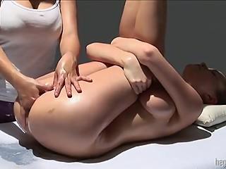 HD Massage 001