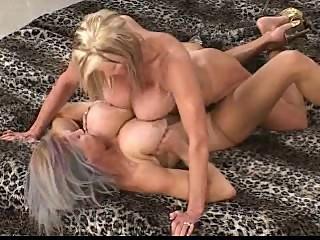 strong busty women 4