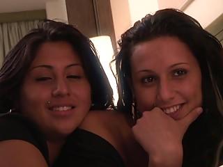 Puta locura Soraya y su hermana