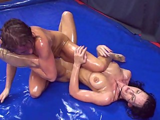 TRIB-0270 Denise vs Renata B