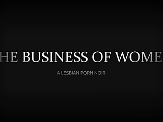 The Business Of Women 5: The Struggle